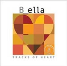 Tracks of Heart - Vinile LP di Bella