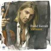 Vinile Virtuoso David Garrett