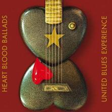 Heart Blood Ballads (HQ) - Vinile LP di United Blues Experience