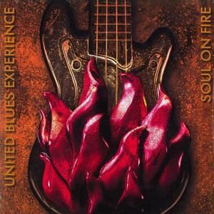 Soul on Fire - Vinile LP di United Blues Experience