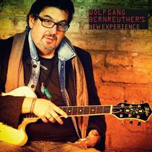 New Experience - Vinile LP di Wolfgang Bernreuther