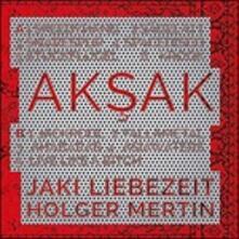 Aksak - Vinile LP di Jaki Liebezeit