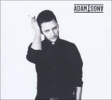 Adam Angst - Vinile LP di Adam Angst