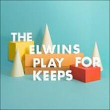 Play for Keeps - Vinile LP di Elwins