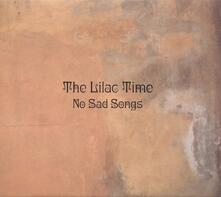 No Sad Songs - Vinile LP + CD Audio di Lilac Time