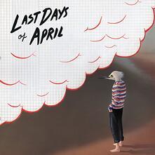 Sea of Clouds - Vinile LP + CD Audio di Last Days of April
