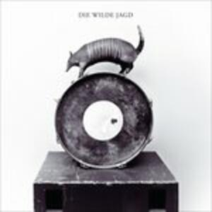Die Wilde Jagd - Vinile LP di Wilde Jagd