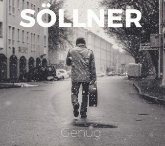 Genug - Vinile LP di Soellner