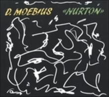 Nurton - Vinile LP di Dieter Moebius