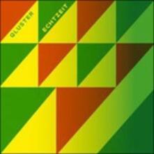 Echtzeit - Vinile LP + CD Audio di Qluster