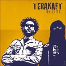 Alone. Ténéré - Vinile LP di Terakaft