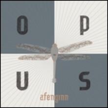 Opus - Vinile LP di Afenginn