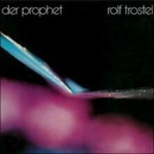 Der Prophet - Vinile LP di Rolf Trostel