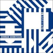 Filmmusik 1 - Vinile LP di Conrad Schnitzler