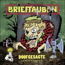 Doofgesagte - Vinile LP + CD Audio di Absturzenden Brieftauben