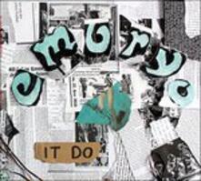 It do - Vinile LP di Embryo