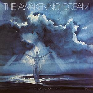 The Awakening Dream - CD Audio di Juriaan Andriessen