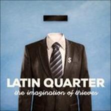 Imagination of Thieves - Vinile LP di Latin Quarter