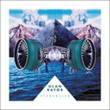 Stereolith - Vinile LP di Ulan Bator
