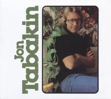Jon Tabakin - Vinile LP + CD Audio di Jon Tabakin