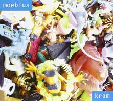 Kram - Vinile LP di Dieter Moebius