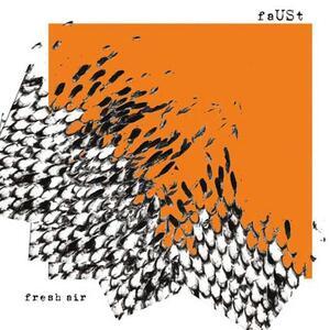 Fresh Air - Vinile LP + CD Audio di Faust