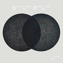 Licht - Vinile LP + CD Audio di Timm Brockmann,Franz Bargmann
