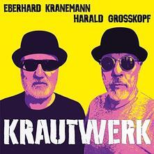 Krautwerk - Vinile LP + CD Audio di Harald Grosskopf