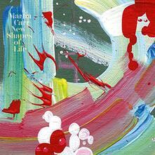 New Shapes of Life - Vinile LP + CD Audio di Martin Carr