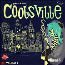 Coolsville 01 - Vinile LP