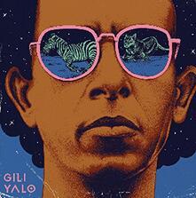 Gili Yalo - Vinile LP di Gili Yalo