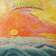 Sonnenlicht - Vinile LP di Tyndall