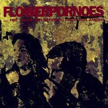 Red' Nicht Von Strassen - Vinile LP di Flowerpornoes