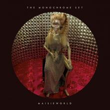 Maisieworld - Vinile LP + CD Audio di Monochrome Set