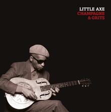 Champagne & Grits - Vinile LP di Little Axe