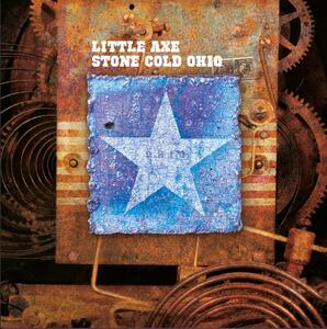 Stone Cold Ohio - Vinile LP di Little Axe