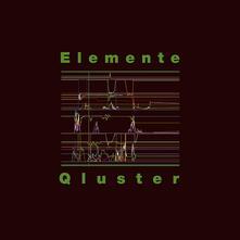 Elemente - Vinile LP di Qluster
