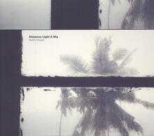Gold Coast - Vinile LP di Light & Sky Distance