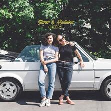 Cheers - Vinile LP di Steiner & Madlaina
