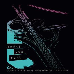 Underground 1980-1985 - Vinile LP