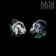 Songs One Through Sixteen - Vinile LP di Dbuk