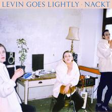 Nackt - Vinile LP di Levin Goes Lightly