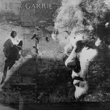 The Nightmare of J.B.Stanislas (Limited Edition) - Vinile LP di Nick Garrie