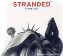 Stranded in the Usa - CD Audio