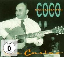 Rex Casino - CD Audio di Coco Schumann
