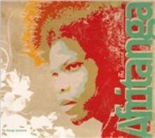 Afritanga - CD Audio