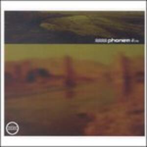 Ilisu - Vinile LP di Phonem