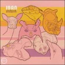 Clockwork Menagerie (+ Bonus Tracks) - Vinile LP di Isan