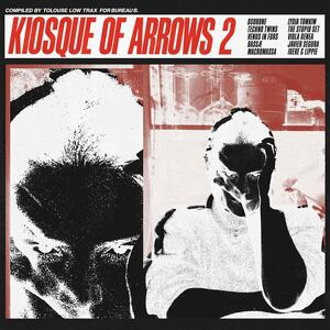 CD Kiosque of Arrows 2
