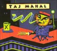 An Evening Acoustic Music - Vinile LP di Taj Mahal